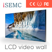 China Supplier Professional Monitor CCTV HDMI Input 17 Inch LCD TV