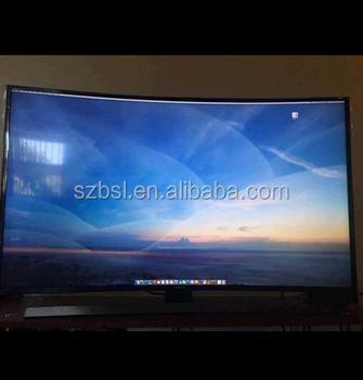 048b1b6e7764 Original 55 inch 4k 3D Led HDTV 55 quot  UN55KU6500FXZA Class - (54.6 quot   Diag
