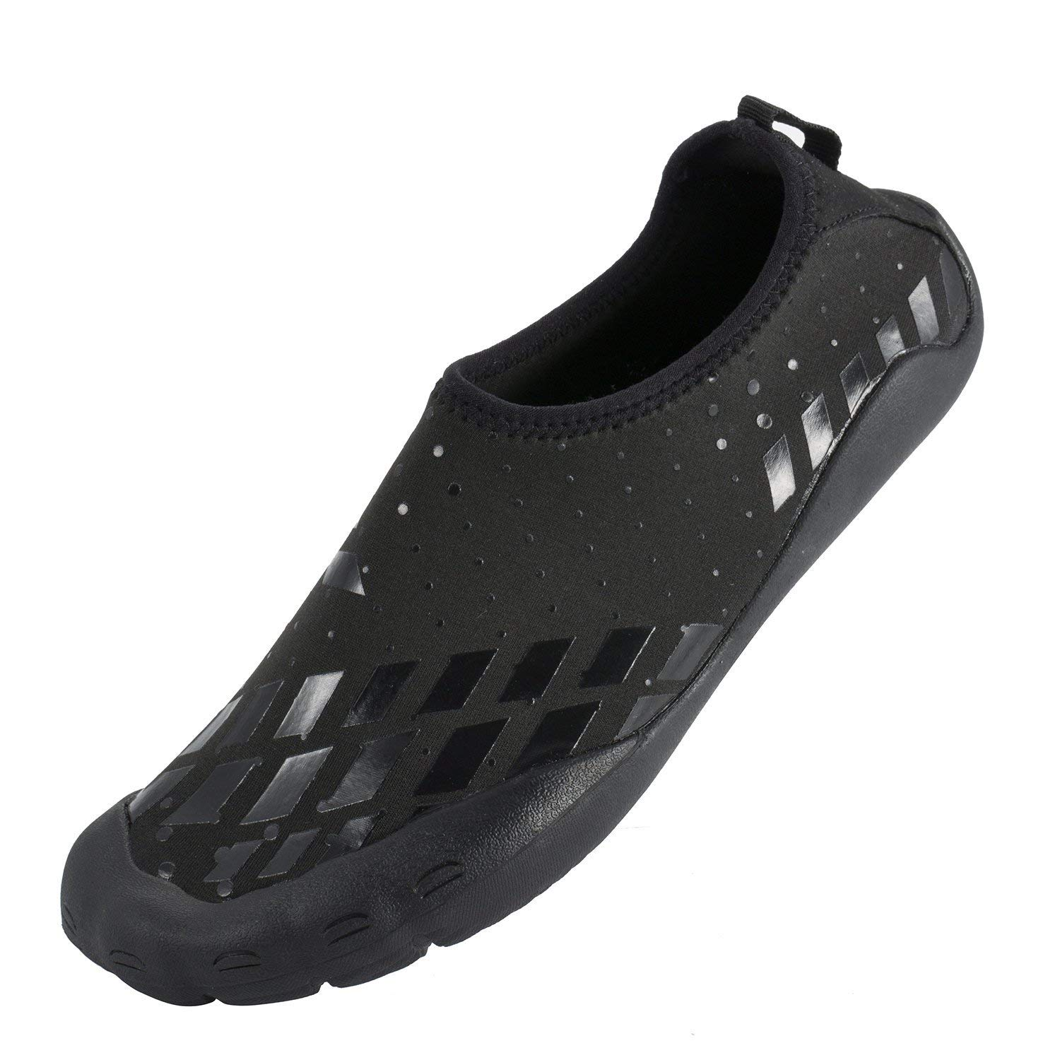 0654877ed3106d Get Quotations · Water Shoes Quick Dry Aqua Water Shoes Beach Walking  Swming Yoga Exercise