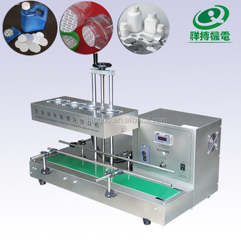 Factory price electromagnetic induction sealing machine