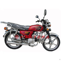 Cheap Chinese 90cc Motorcycle Gasoline Motorbike For Sale