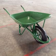 Heavy Duty Construction Wheelbarrow for sale