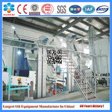 Mechanical Cold Press palm kernel oil making machine