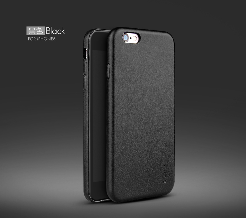official photos 3f76e 8abfc IPAKY brand leather case for iphone 6 5.5 inch,3 colors in stock for  iphone6 plus, free shipping - Bee Clean Products