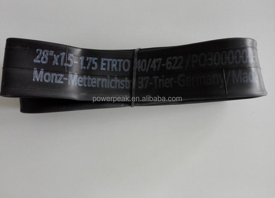 """28 x 1 3//8-1 5//8 Presta 48mm Valve Cycle Bicycle Bike Inner Tubes 28/"""""""