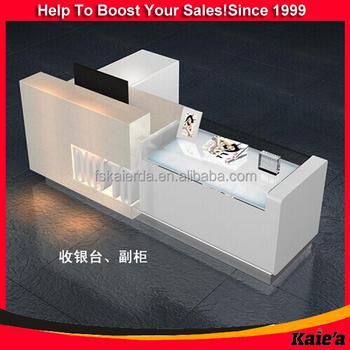 Modern Cash Counter Design/shop Cash Counter Design/cash Counter ...