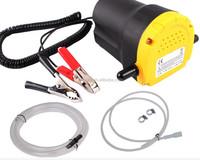Z70020 12v 24v Electric Oil Extractor Changer Pump