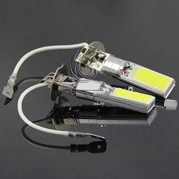 Fog Lamp Motorcycle H3 Led Bulb 6v 55w Buy H3 Led Bulb