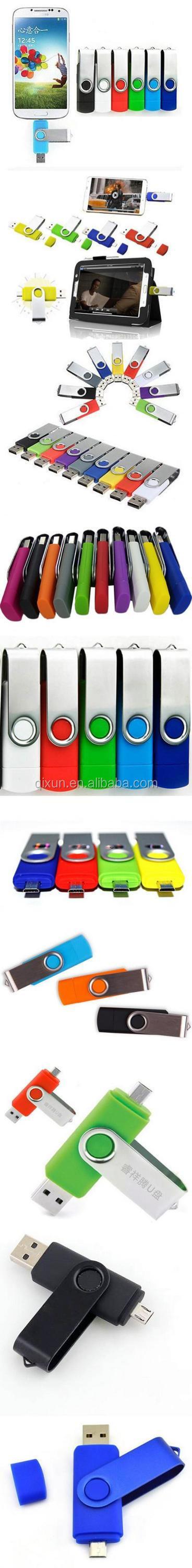 bulk factory price otg usb 3.0 flash drive16gb assurance order and paypal accept
