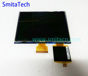 6 inch TFT LCD module for AUO A0608E02 640*480 E-book screen lcd replacement panel