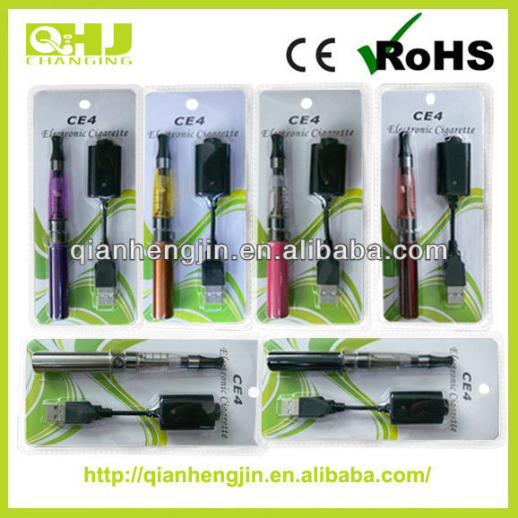 Changing high quality atomizer cost-effective ce4 pen style