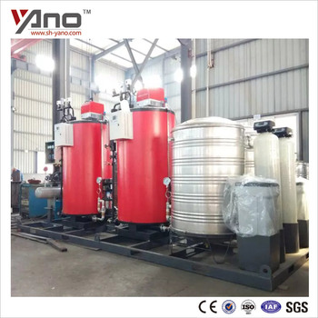 Fully Automatic 0.3t 300kg Steam Boiler Gas Boiler Prices,Gas Steam ...