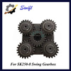 High Quality Reduction Gearbox Parts For Travel/Swing Reduction Factory Price
