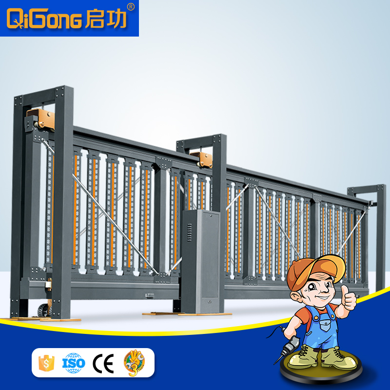 Electric Sliding Gates Cantilever Electric 28 Images