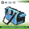 QQ Pet Factory Wholesale Portable Dog Carrier Fashion Folding Pet Bag Multi-purpose Pet Carrier Bag