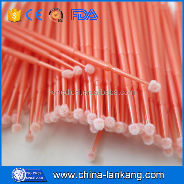China Supplier Dental Disposable Micro Applicator