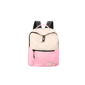 fe92153d556b China supplier inside laptop compartment students canvas fashion back pack school  bags for teenager girls