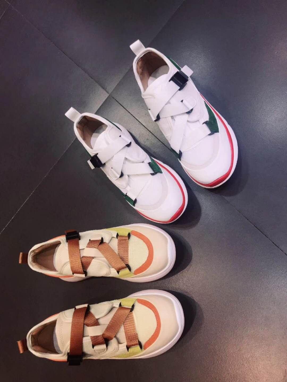 British style ventilate lace genuine casual ladies interchange leather platform up canvas shoes BCxTxd