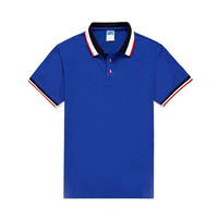 Men's factory short sleeve cheap golf custom with embroidery logo no label polo shirt