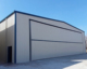 Modern Prefabricated Steel Structure Space Warehouse Barn Buildings