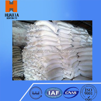 Activated Bleaching Earth Bentonite