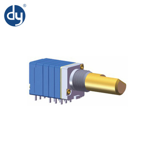 Good Quality Wholesale 5K Ohm Potentiometer