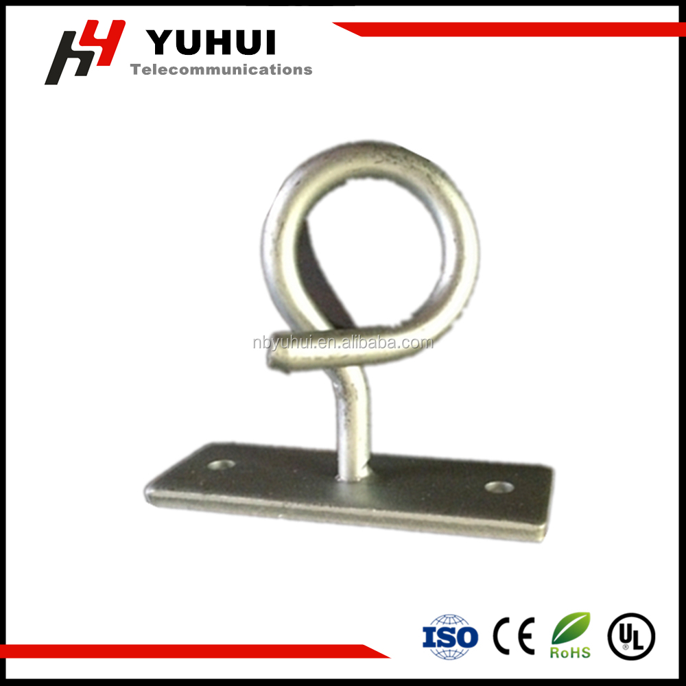 FTTH Drop Cable Span Clamp