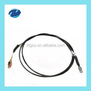 CLUTCH CABLE FOR BAJAJ PLATINA 125