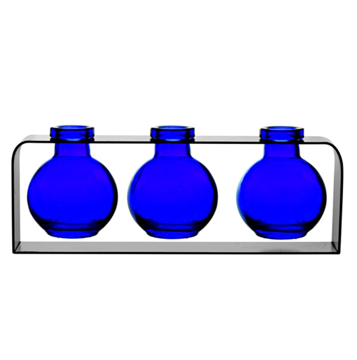 Cheap funky vases find funky vases deals on line at alibaba get quotations small glass vases colored bottles decorative glass vases unique vase g217m cobalt blue reviewsmspy