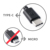 5.25V 16W AU plug Type-C Charger for smart phones and USB-C adapter