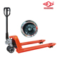 2.5 ton AC Hand Pallet Truck with 4mm Steel