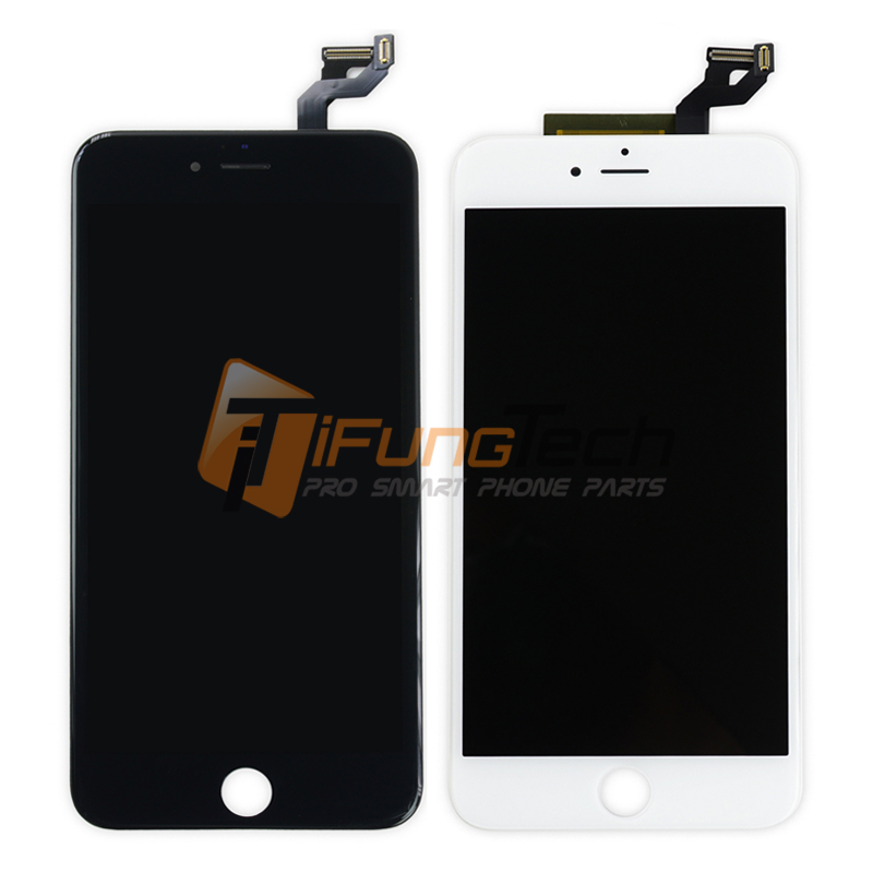 5.5 inch Original Mobile Phone Replacement LCD Screen for iPhone 6S Plus LCD Display Touch Digitizer Screen Complete