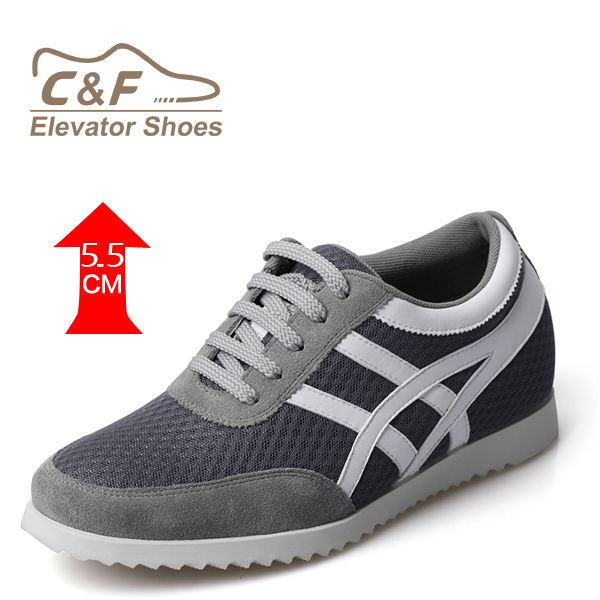 Good Quality Comfortable Platform Sneaker Noble Design Increasing yourself confidence Sneaker