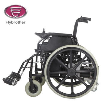 hospital handicapped used electric wheelchair