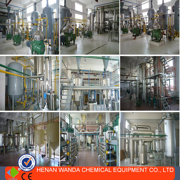 X-ray auto welding continuous waste engine oil refinery machine with 85% diesel oil output