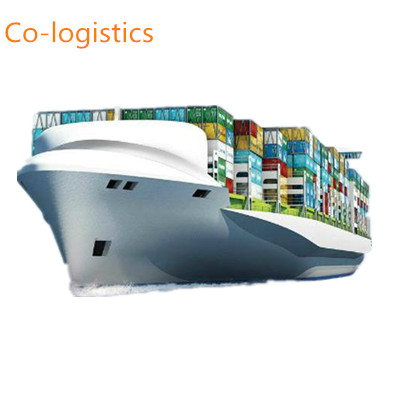 best china shipping agency to Houston