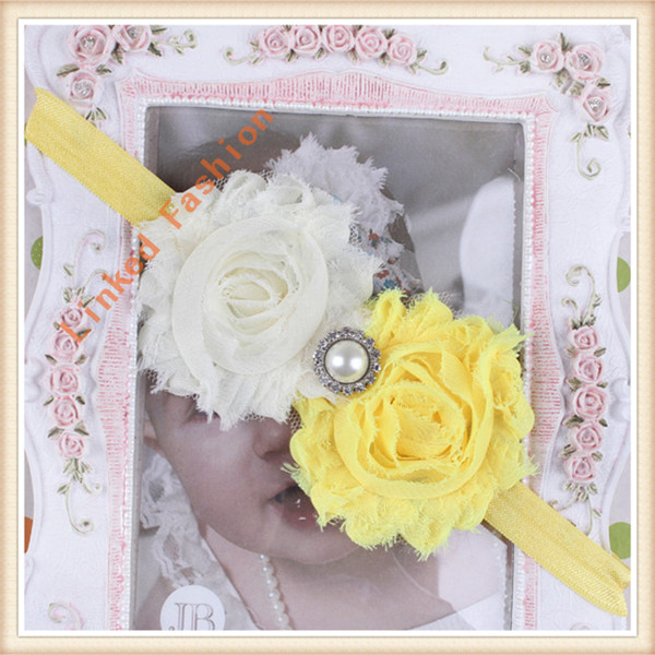 New China Fashion Wholesale Baby Hair Accessories