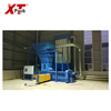 Automatic Waste Carton Box Baling Press Machine