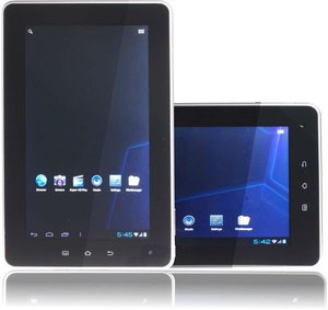 7'' MULTI TOUCH PAD WITH ANDROID 4.0 (YT-F731A)
