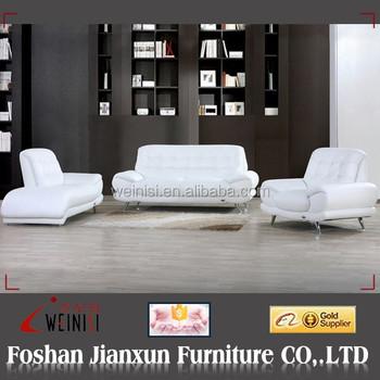 D223 White Sofa Furniture Dubai Sofa Furniture Cheers Sofa Furniture