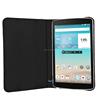 Wholesale high quality Wallet Leather Case For LG G PAD F8.0 V495, Hot sales leather case with stand function
