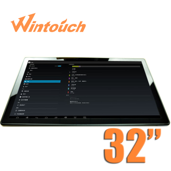 Alibaba china computer import touch all in one pc