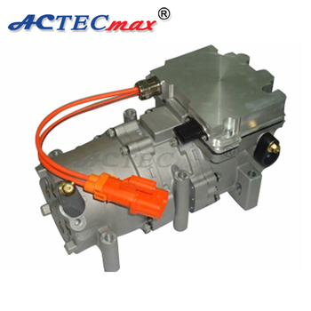 Auto Automotive Electric Air Conditioning Compressor Car Ac General