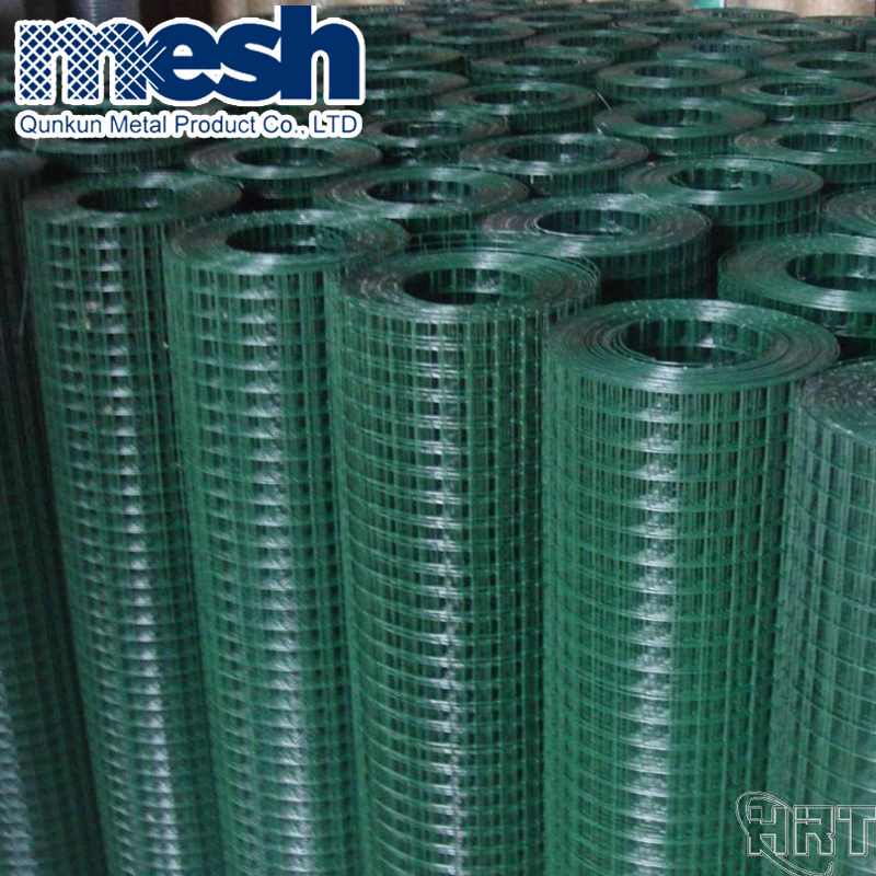 Plastic Coated Mesh Wire | Pvc Plastic Coated Welded Wire Mesh For Making Crab Trap Buy