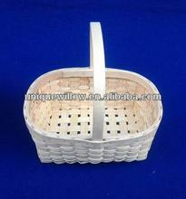 Willow Gift Basket,or Wicker Gift Basket FG-041-G