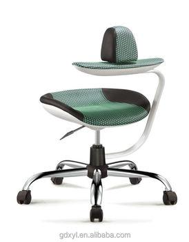 Korrekter Sitzungs Bürostuhl Mit Holz Buy Richtige Sitzhaltung
