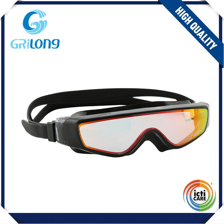 New coming professional design fun diving swim goggles with competitive price