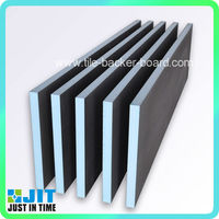 Waterproof wall insulation boards