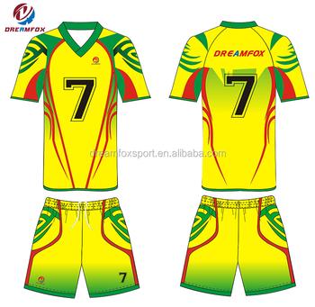 Team Custom Uniforms Cheap Soccer Kits Canada Soccer Jerseys ... 84d7257b1