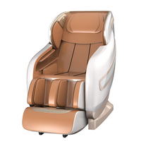 RK-8901S Electric Wholesale Full Body LS-Track 4D Zero Gravity Massage Chair